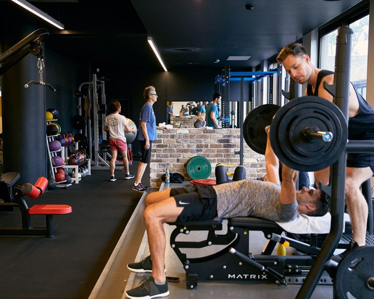 Read more about the article 4 ways to work smart and get strong this winter